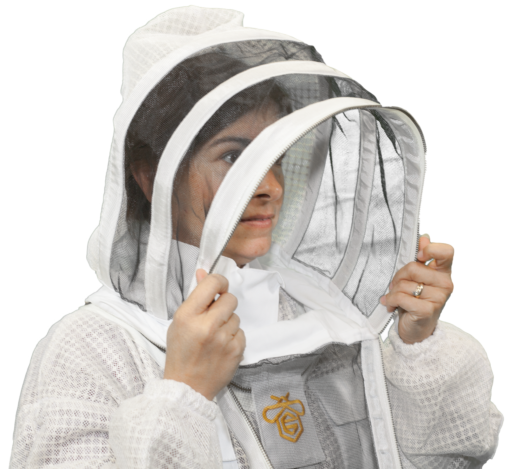 Easy Access Replacement Veil | Guardian Bee Apparel