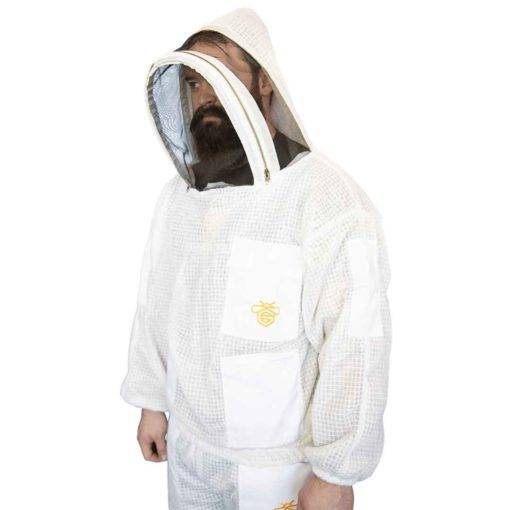 Guardian Pullover | Guardian Bee Apprel