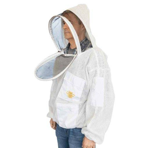Guardian Beekeeping Veil | Guardian Bee Apparel