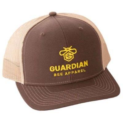 Guardian Bee Apparel | Trucker Hat
